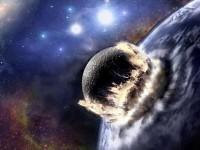 Земля и астероиды
