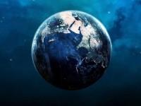 Астрономы обнаружили в космосе «водный мир»